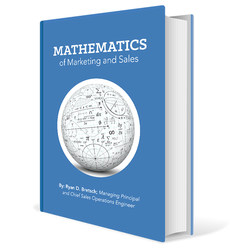 Mathematics of Marketing and Sales Whitepaper Book Cover